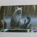 Star Wars Galaxy 1994 series 2 Topps #143 Ralph McQuarrie Trading card